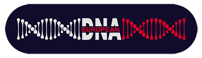 European DNA Logo